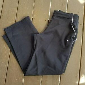 Nike Dri Fit Runnning Pants sz Large